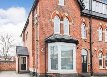 Thumbnail 2 bed flat to rent in Rotton Park Road, Birmingham