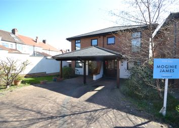 Thumbnail 2 bed semi-detached house for sale in Amesbury Road, Penylan, Cardiff