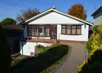 Thumbnail 3 bed bungalow for sale in Francis Road, Clanfield, Waterlooville