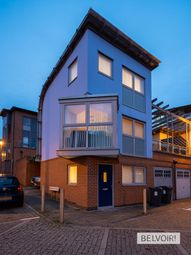 Thumbnail 2 bed town house to rent in Bradshaw Close, Edgbaston, Birmingham