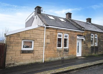 Thumbnail 3 bed cottage for sale in Chestnut Cottage, Miller Street, Larkhall