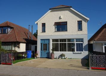 Thumbnail 4 bed detached house for sale in Victoria Road, Oulton Broad, Lowestoft, Suffolk