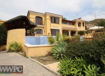 Thumbnail 5 bed villa for sale in Malaga, Central Malaga, Spain