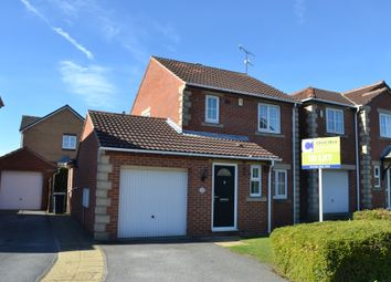 Thumbnail 3 bed detached house to rent in Barberry Way, Ravenfield, Rotherham