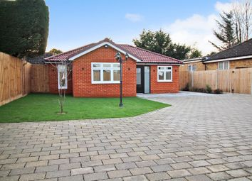 3 bed bungalow for sale in Theobald Street, Borehamwood WD6