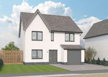 "4 bed detached house for sale in ""Delano"" at Mey Avenue, Inverness IV2"