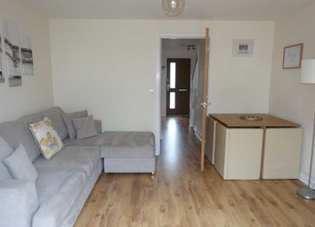 Thumbnail 2 bed terraced house for sale in Andrew Avenue, Braehead, Renfrew