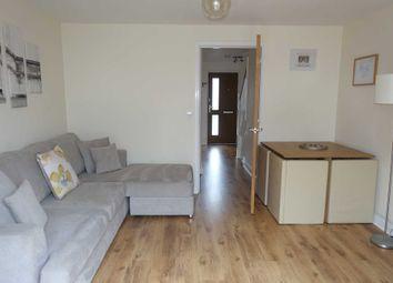 Thumbnail 2 bedroom terraced house for sale in Andrew Avenue, Braehead, Renfrew