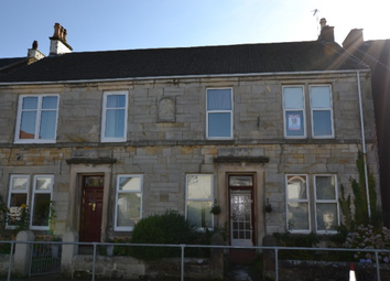 Thumbnail 2 bed flat to rent in Well Street, West Kilbride, North Ayrshire, 9Ej