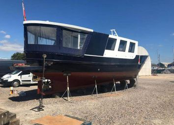 2 bed houseboat for sale in The Esplanade, Watchet, Somerset TA23