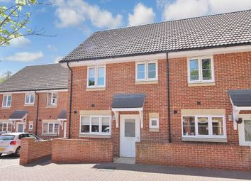 Thumbnail 3 bedroom detached house for sale in Shafford Meadows, Hedge End, Southampton