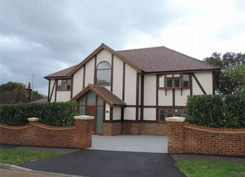 Thumbnail 5 bed detached house for sale in Willow Drive, Bexhill On Sea, East Sussex