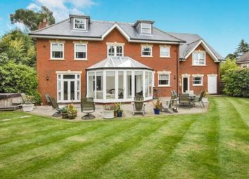 Thumbnail 6 bed detached house for sale in Cobham, Surrey