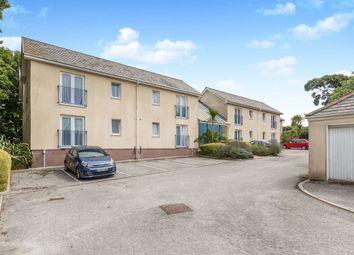 Thumbnail 1 bed flat for sale in Newton Court Treleigh Avenue, Redruth