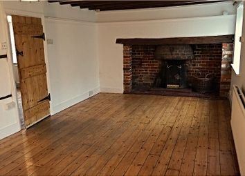 Thumbnail 3 bed detached house to rent in Cryers Hill Lane, High Wycombe