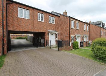 Thumbnail 2 bed property for sale in Carr Vale Road, Bolsover, Chesterfield