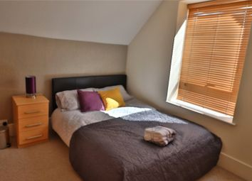 Thumbnail 1 bed property to rent in Leicester Street, Kettering, Northamptonshire