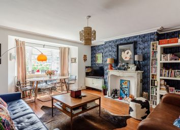 Thumbnail 3 bed flat for sale in Streatham Court, London, London