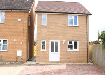 Thumbnail 2 bed detached house to rent in The Crescent, Crow Ash, Berry Hill