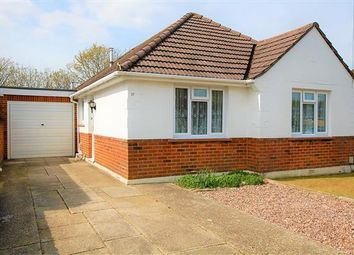 Thumbnail 3 bed bungalow to rent in Anchor Road, Bournemouth