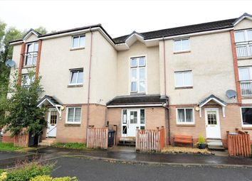 Thumbnail 2 bed flat for sale in Mcmahon Grove, Bellshill