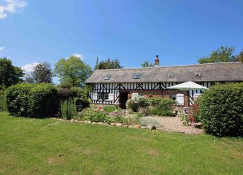 Thumbnail 3 bed country house for sale in 14290 La Folletière-Abenon, France