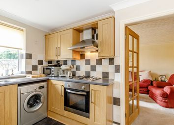 Thumbnail 3 bed detached house for sale in St. Johns Close, Dewsbury, West Yorkshire