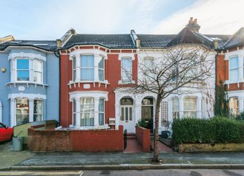 Thumbnail 5 bed terraced house for sale in Allerton Road, Clissold Park