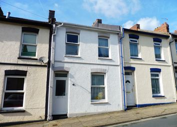 Thumbnail 4 bed terraced house for sale in Forest Road, Torquay