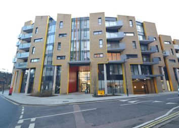 Thumbnail 1 bed flat for sale in Arc House, London