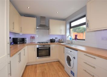Thumbnail 2 bed semi-detached house for sale in The Pines, Gainsborough, Lincolnshire