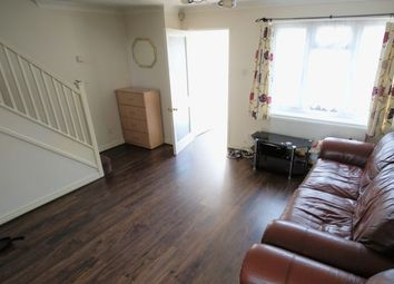 Thumbnail 3 bed terraced house to rent in Goodwin Close, Mitcham