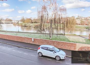 2 bed maisonette for sale in Haven Road, St. Thomas, Exeter EX2