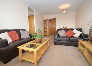 Thumbnail 2 bed flat to rent in Whitehall Close, Uxbridge