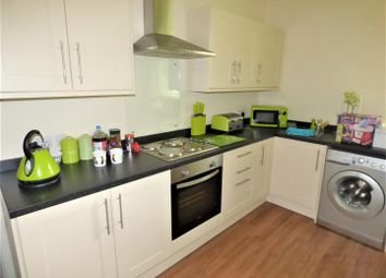 Thumbnail 3 bedroom maisonette to rent in Marine Road Central, Morecambe