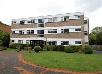 Thumbnail 2 bedroom flat to rent in Holmesdale, Bridgewater Road, Weybridge