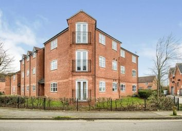 Thumbnail 2 bed flat to rent in Milton Road, Stratford-Upon-Avon
