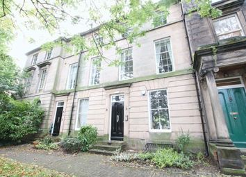 Thumbnail 2 bedroom flat for sale in Devonshire Road, Oxton, Wirral