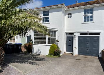 Thumbnail 4 bed semi-detached house for sale in George V Avenue, West Worthing, West Sussex