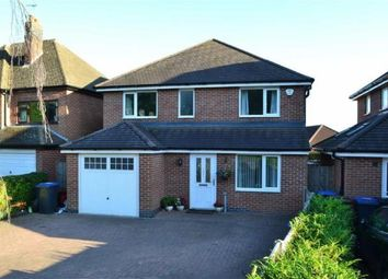 Thumbnail 4 bed detached house for sale in 127 Markfield Road, Ratby, Leicester