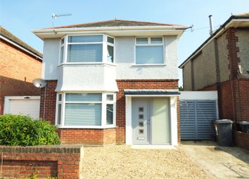 3 bed detached house for sale in Columbia Road, Bournemouth BH10