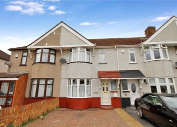 Thumbnail 3 bed terraced house for sale in Northumberland Avenue, South Welling, Kent