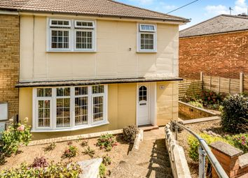 Thumbnail 3 bedroom end terrace house for sale in Victoria Road, Berkhamsted