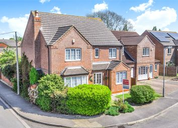 4 bed detached house for sale in Lancaster Court, Welton LN2