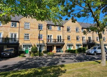 4 bed terraced house for sale in Coldstream Road, Caterham, Surrey, . CR3