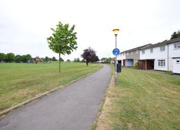 Thumbnail 3 bed terraced house for sale in Ashbourne, Bracknell, Berkshire