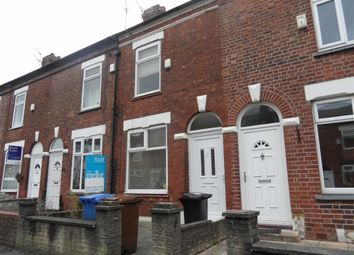 Thumbnail 2 bed terraced house to rent in Torkington Street, Edgeley, Stockport