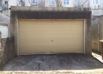 Thumbnail Parking/garage for sale in Gifford Terrace Road, Mutley, Plymouth