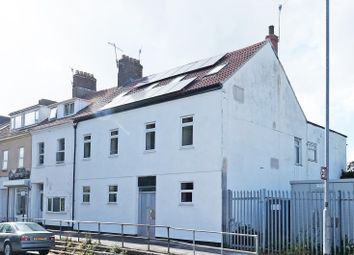 Thumbnail 8 bed detached house for sale in 1 - 2 Gloucester Road, Avonmouth, Bristol