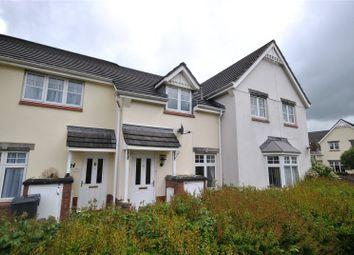 Thumbnail 2 bedroom terraced house to rent in Barleycorn Fields, Landkey, Barnstaple